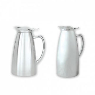 Picture of Insulated Jug 18/10 Stainless Steel 1500ml mirror