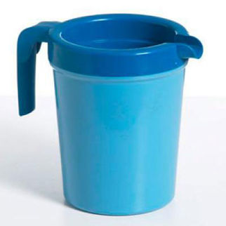 Picture of Insulated Jug 1ltr Blue