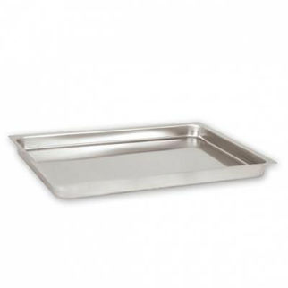 jonas baking tray 18 8 stainless steel 25mm ea. Black Bedroom Furniture Sets. Home Design Ideas