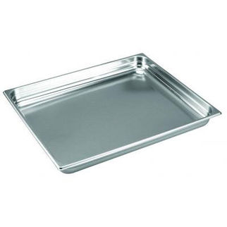Picture of Maxipan Gastronorm Pan 2/1 Size 20mm 5L