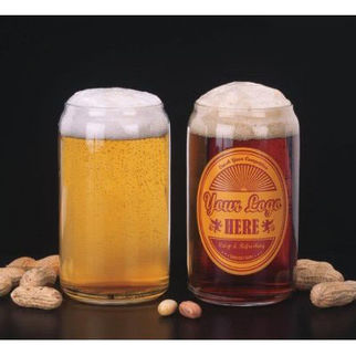 Picture of Libbey Beer Can 473ml