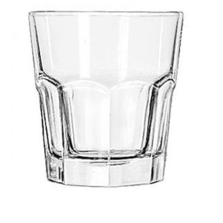 Picture of Libbey Gibraltar Large Rocks Glass 296ml