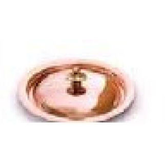 Picture of Lid Copper 180mm Paderno