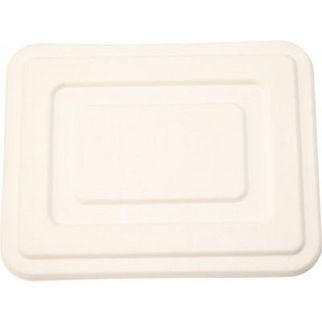 Picture of Lid To Suit 5 Compartment Tray 400