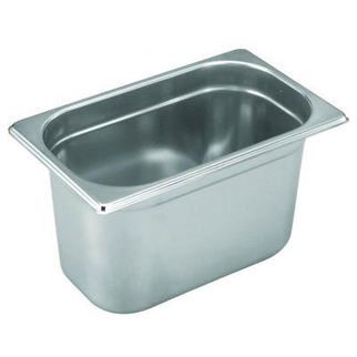 Picture of Maxipan Gastronorm Quarter Pan 1700ml