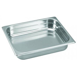 Picture of Maxipan Half Size Gastronorm Pan 4000ml