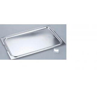 Picture of Maxipan Lid Half Raised Cover Suitable For Cook Chill System