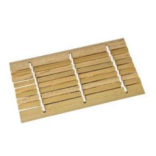 Picture of Mini Rectangular Bamboo Mat 36pcs
