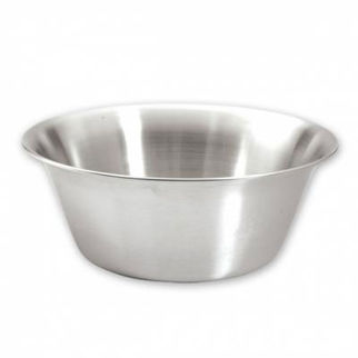 Picture of Mixing Bowl 18 8 Tapered 5000ml