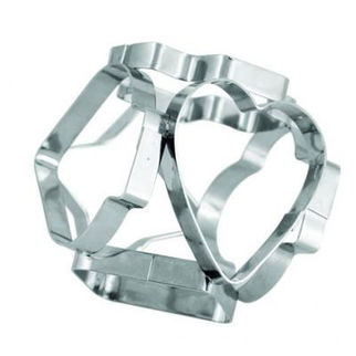 Picture of Multi Sided Cookie Cutter 55mm