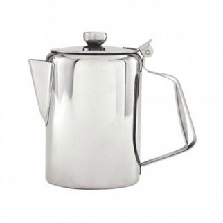Picture of Pacific Coffee Pot 18/8 Stainless Steel 1000ml coffee pot
