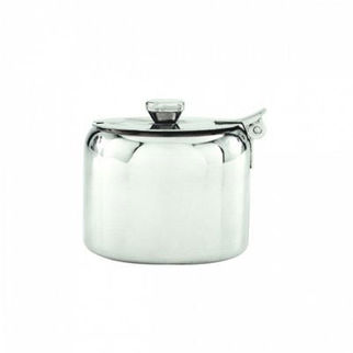 Picture of Pacific Sugar Bowl 18/8 Stainless Steel 300ml