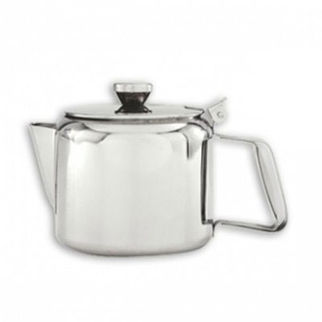 Picture of Pacific Teapot 18/8 Stainless Steel 2000ml
