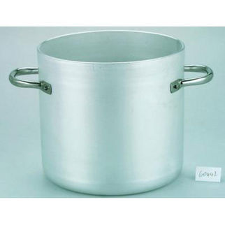Picture of Paderno Aluminium Stockpot 3.2L