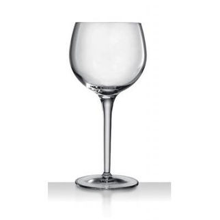Picture of Parma Burgundy 520ml Pack Of 4 Glasses