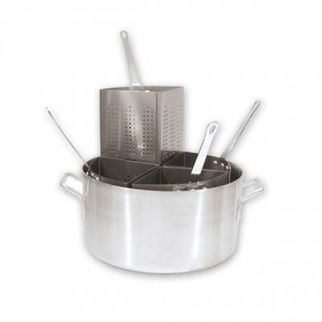 Picture of Pasta Cooker Set 20lt