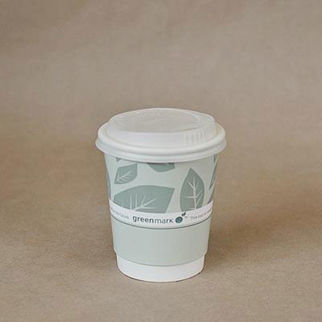 Picture of Pla Coated Dw Cup Print 8oz 500