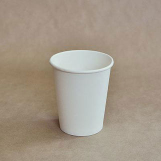 Picture of Pla Coated Single Wall Coffee Cups 6oz
