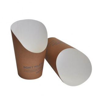 Picture of Pla Scoop Cup Carton 1000 12oz