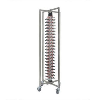 Picture of Plate Stacking Trolley