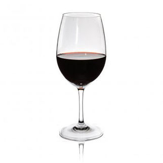 Picture of Polycarbonate Red Wine Glass 640ml