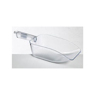 Picture of Polycarbonate Scoop Clear 1080ml