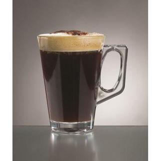 Picture of Polysafe Polycarbonate Espresso 250ml