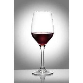 Picture of Polysafe Polycarbonate Vino Rosso Wine 400ml