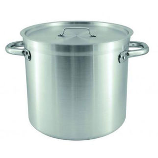 Picture of Premier Aluminium Stockpot 24L