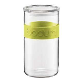 Picture of Presso Storage Jar 2000ml Lime Green