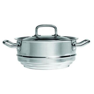 Picture of Professional Multi Fit Steamer with lid