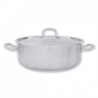 Picture of Pujadas Casserole With Cover 19500ml