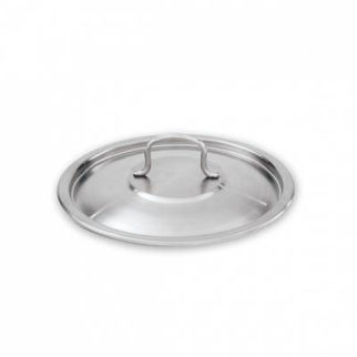 Picture of Pujadas Cover 18 10 Stainless Steel 240mm