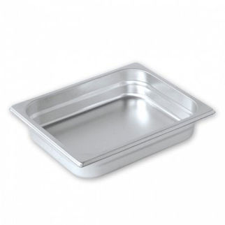 Picture of Pujadas Gastronorm Pan 1 2 Size 150mm