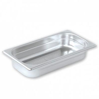 Picture of Pujadas Gastronorm Pan 1/3 Size 150mm