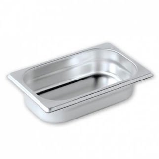 Picture of Pujadas Gastronorm Pan 1 4 Size 4100ml