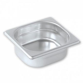 Picture of Pujadas Gastronorm Pan 1/6 Size 3500ml