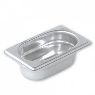 Picture of Pujadas Gastronorm Pan 1 9 Size 600ml