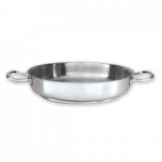 Picture of Pujadas Paella Pan 18 10 No Cover 240mm