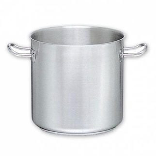Picture of Pujadas Stockpot 18 10 No Cover 21200ml