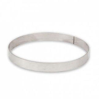 Picture of Pujadas Tart Ring 18 10 240mm