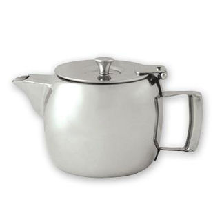 Picture of Pujadas Teapot 18/8 Stainless Steel 400ml