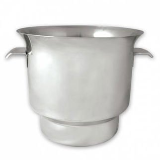 Picture of Pujadas Wine Bucket 18/10 Stainless Steel 180mm