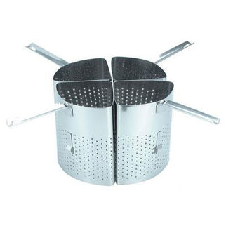 Picture of Quarter Segment Colander 7500ml