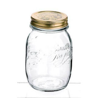 Picture of Quattro Stagioni Storage Jar 500ml