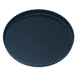 Picture of Quiche Pan Round With Loose Base 240mm