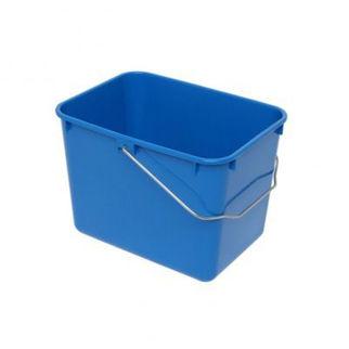 Picture of Rectangular Bucket 11l