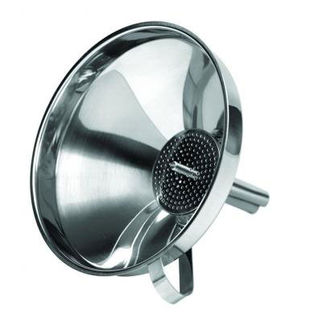 Picture of Removable Strainer Funnel 125mm