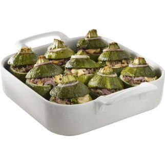 Picture of Revol Belle Cuisine Deep Square Baking Dish 2400ml