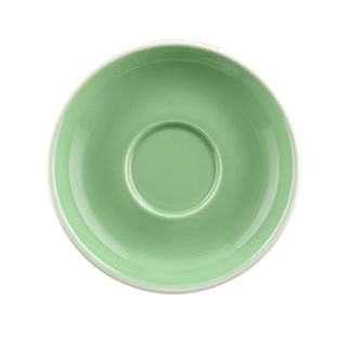 Picture of Rockingham Espresso Saucer Mint Green